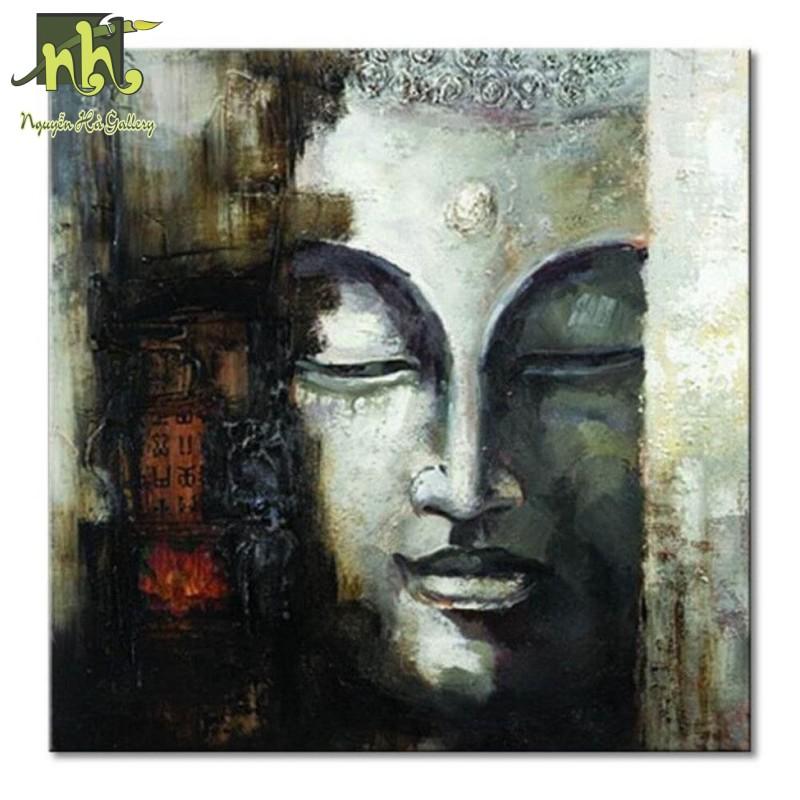Tranh Phật 2