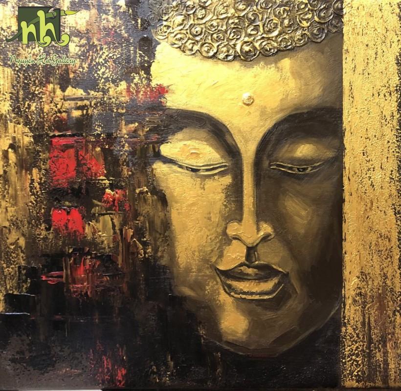 Tranh Phật 21