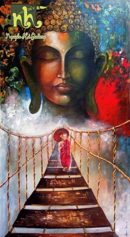 Tranh Phật 22