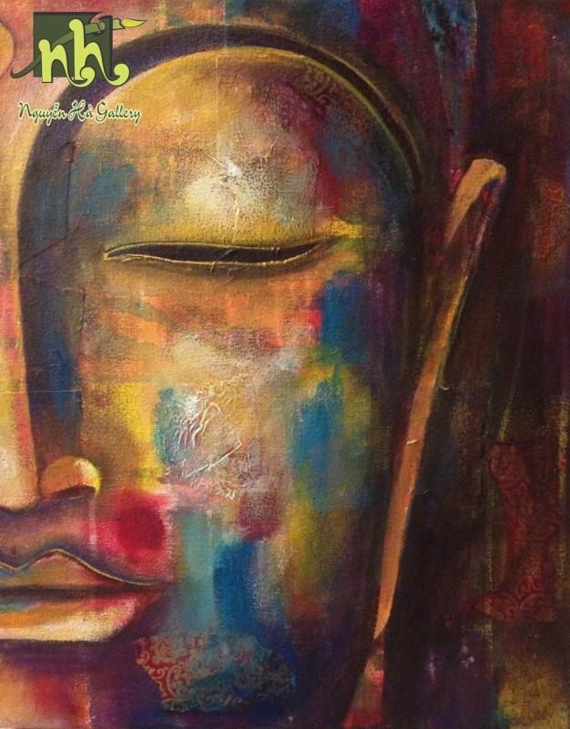 Tranh Phật 11