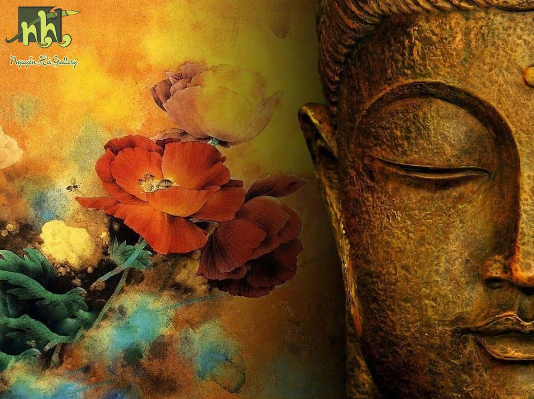 Tranh Phật 23