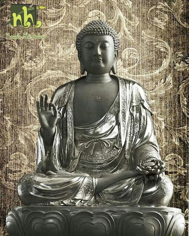 Tranh Phật 3